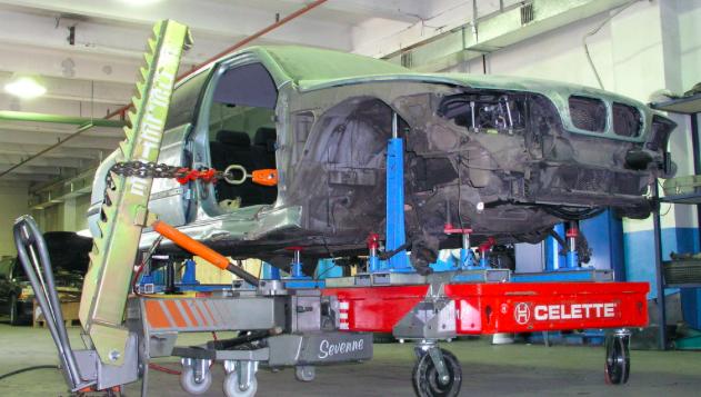 Статьи по ремонту автомобилей марки бмв