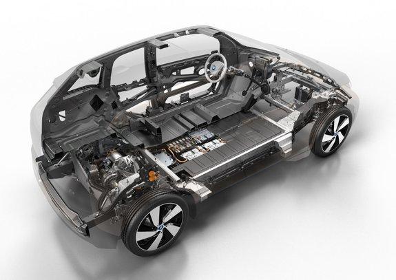 Обзор характеристик автомобилей БМВ