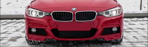 Информативный тест драйв автомобилей BMW