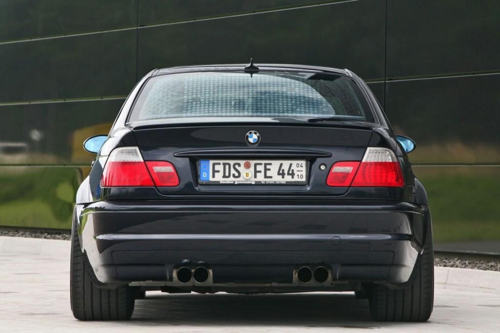 BMW e46 на что смотреть при покупке