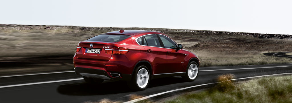 Test drayv bmw x6