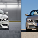 new z4 vs old z4 bmw
