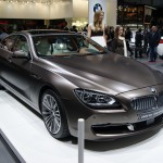 BMW 6 ГРАН КУПЕ