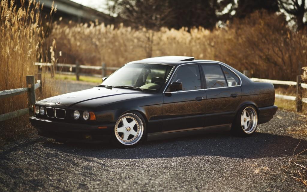 BMW 5 E34 Отзывы владельцев