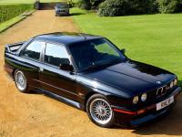 Фотографии BMW в кузове Е30