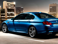 bmw m5 series 2013 year