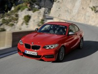bmw 2er coupe 2013 photo