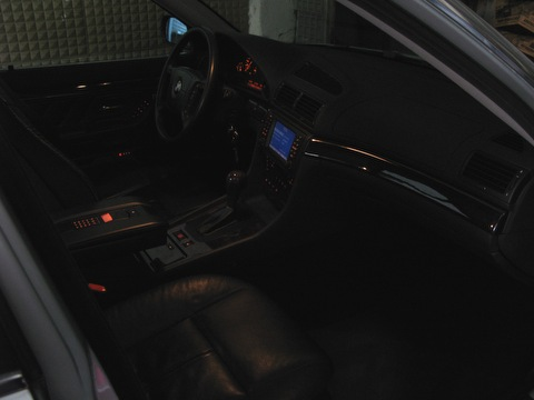 Судьба BMW750IL из фильма Бумер