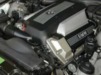 Фото двигатель БМВ М5 Е39