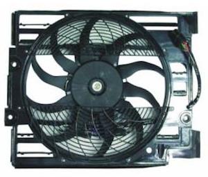 Пример рабочего вентилятора
