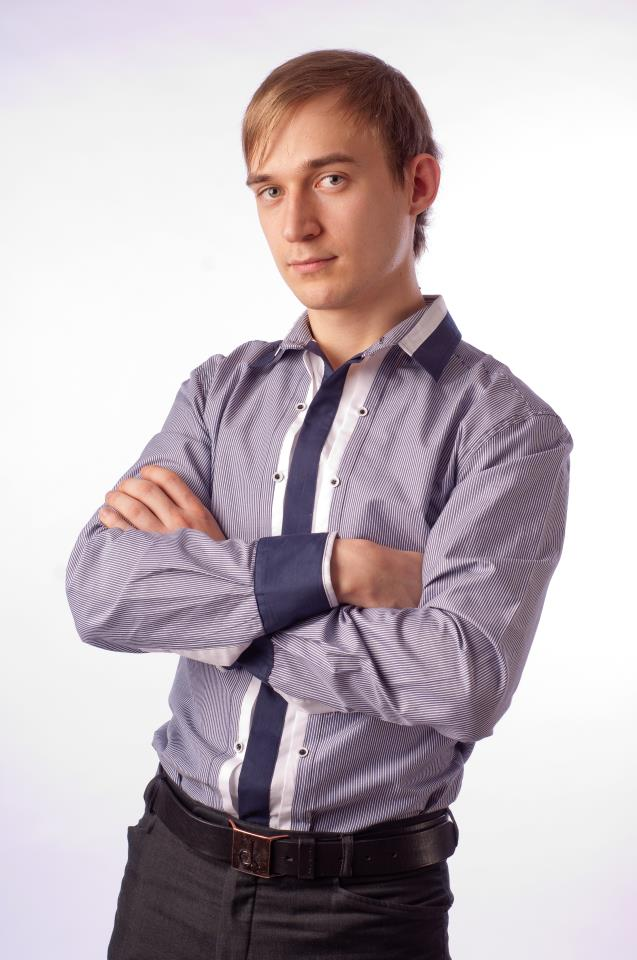 Димон Бумер, автор блога
