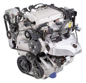 Подготовка к продаже автомобиля: двигатель