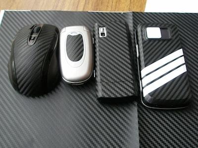 Выбор карбоновой плёнки для автомобиля