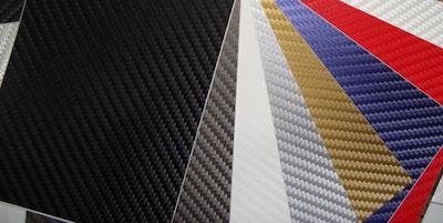 Если вы не знаете, что такое карбоновая плёнка — этот материал вам поможет!